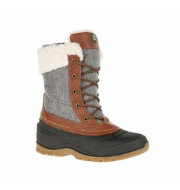 Kamik Kamik - Snowpearl winter boot (charcoal)