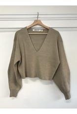 RD Style RD Style - Knit sweater (sandy beach)