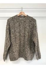 RD Style RD Style - Knit sweater (hazel wood)