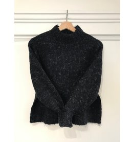 RD Style RD Style - Janie knit sweater (navy twist)