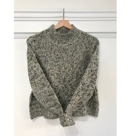 RD Style RD Style - Janie knit sweater (neutral twist)