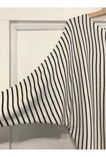 AngelEye AngelEye - Adina jumper (white and black)