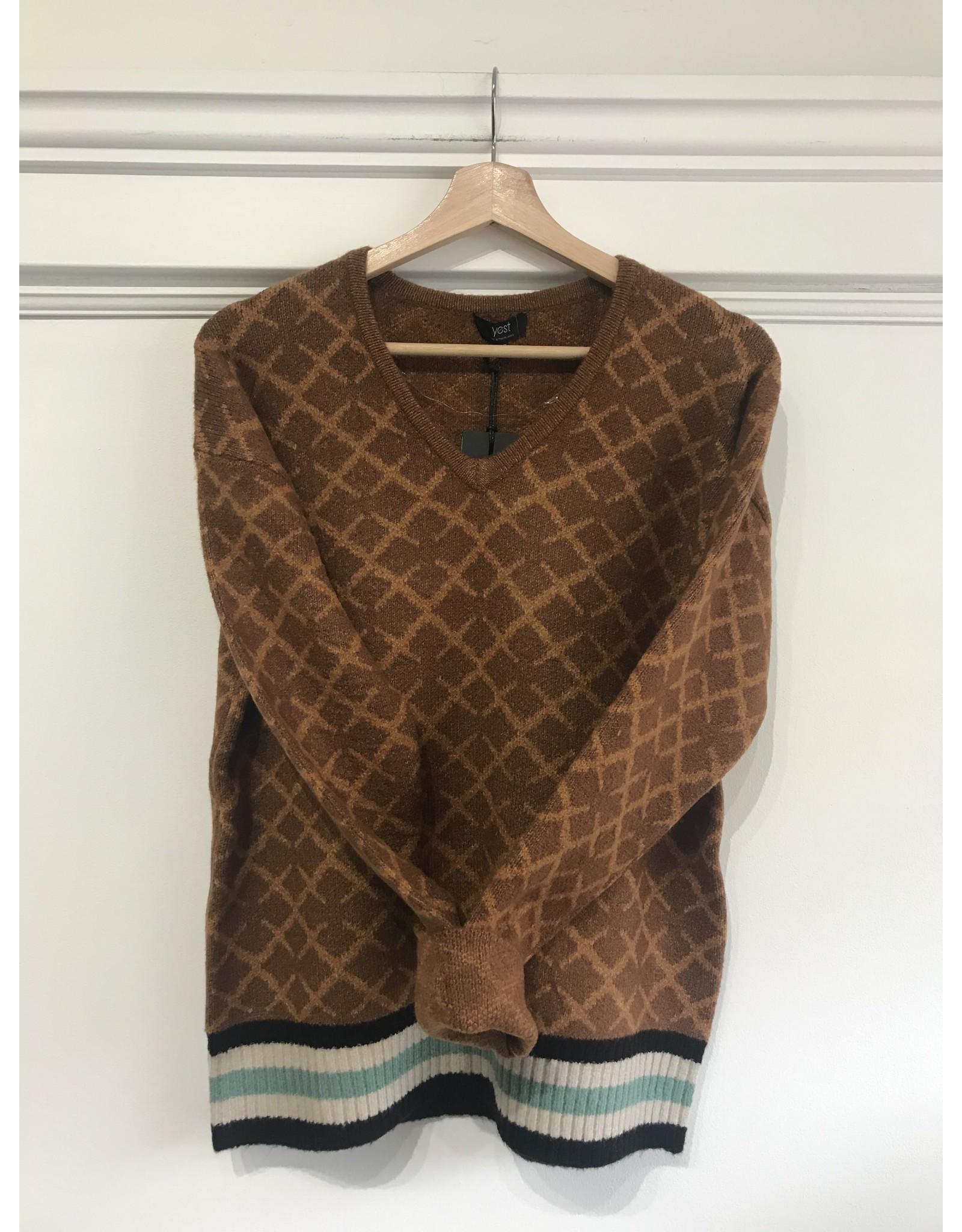 Yest Yest - Adriana sweater