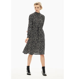 Garcia Garcia - Giraffe print dress