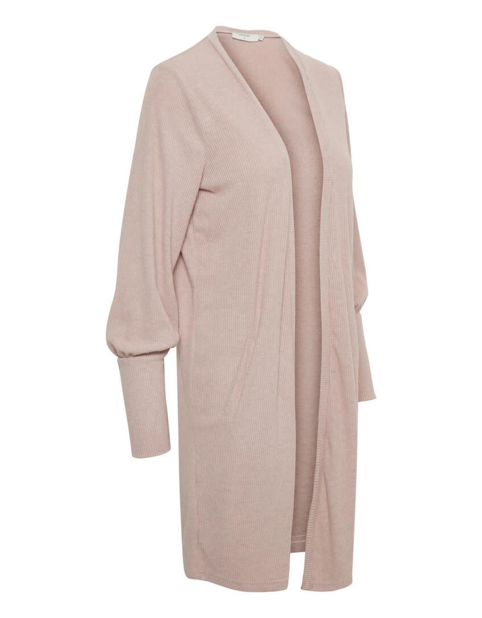 Cream Cream - Meisa cardigan (adobe rose)