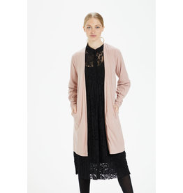 Cream Cream - Meisa cardigan (adobe rose)