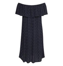 ICHI ICHI - Off the shoulder dress
