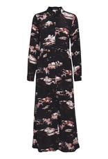 ICHI ICHI - IHALAMIISA dress (black)
