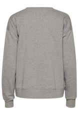 ICHI ICHI - Tilda sweatshirt (grey)