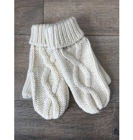 Molly Bracken Molly Bracken - Nella knit mittens