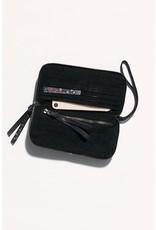 Free people Free People - Distressed wallet (black)