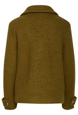 ICHI ICHI - Stipa jacket (fir green)