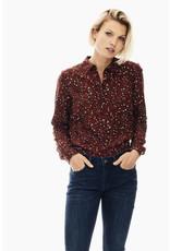 Garcia Garcia - Floral print blouse