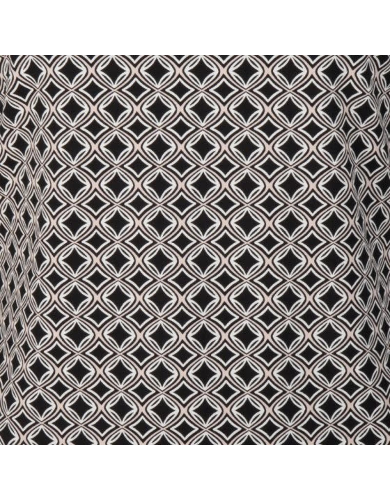 EsQualo EsQualo - Minimal print top