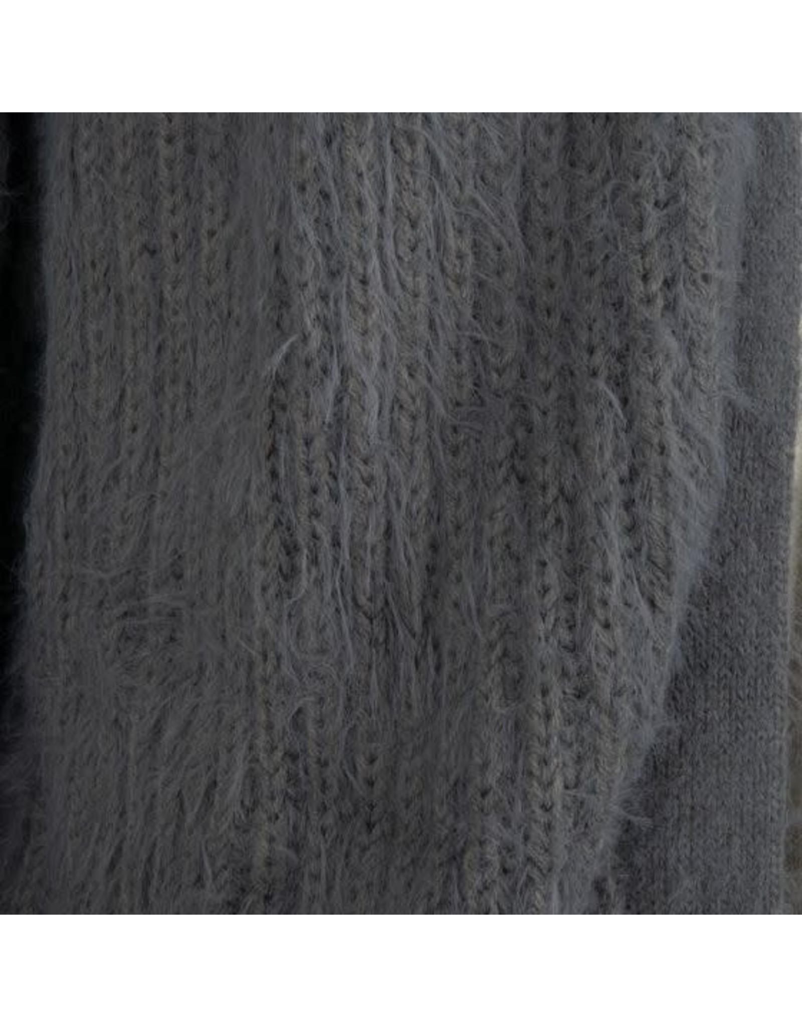 EsQualo EsQualo - 1/2 stitch cardigan