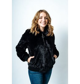 Molly Bracken Molly Bracken - Jacket (black)