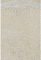 ICHI ICHI - Lines cardigan (oxford tan)