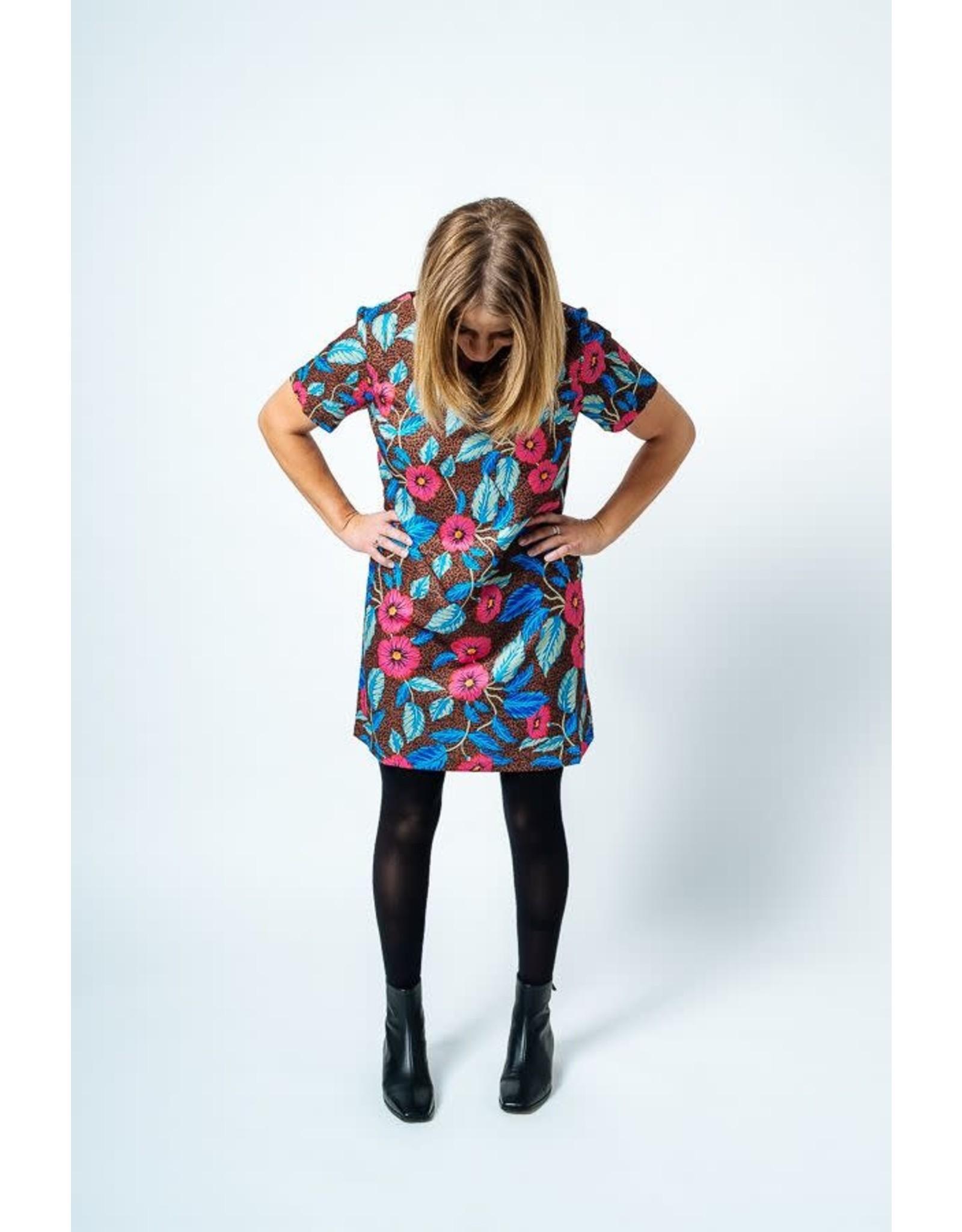 Molly Bracken Molly Bracken - Dress (blondie pink)
