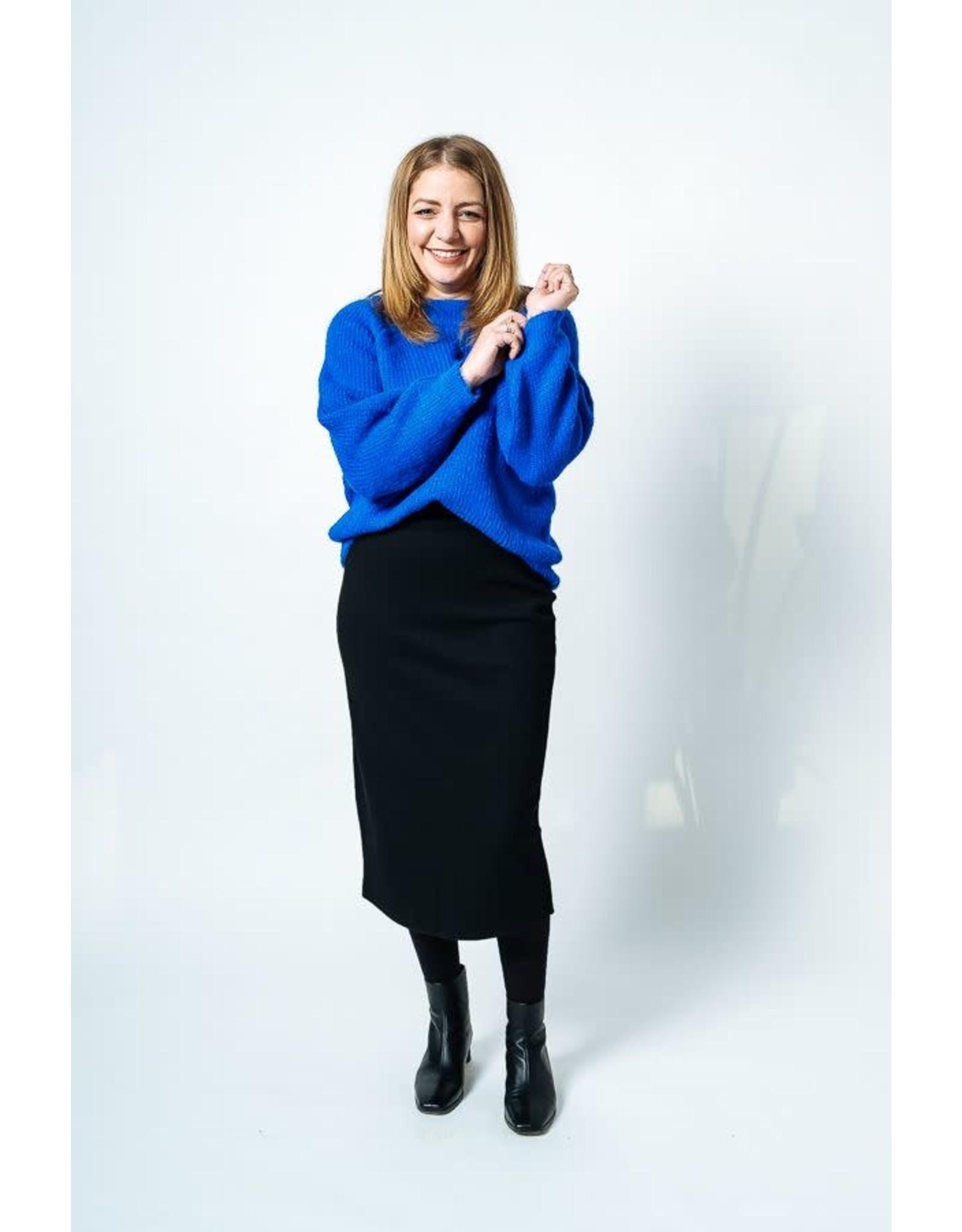 Luna Blue RD Style - Skirt (black)