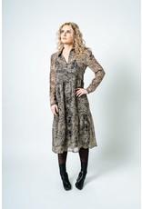 ICHI IHASSIP dress