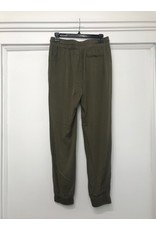 RD Style RD Style - Lightweight joggers (moss)