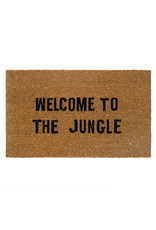 Indaba indaba - Welcome to the Jungle doormat
