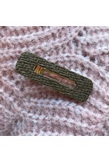 Chic Addition Hair clips - Wicker (assorted colours)
