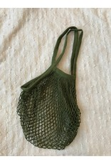 Chic Addition Eco bag with mesh handle