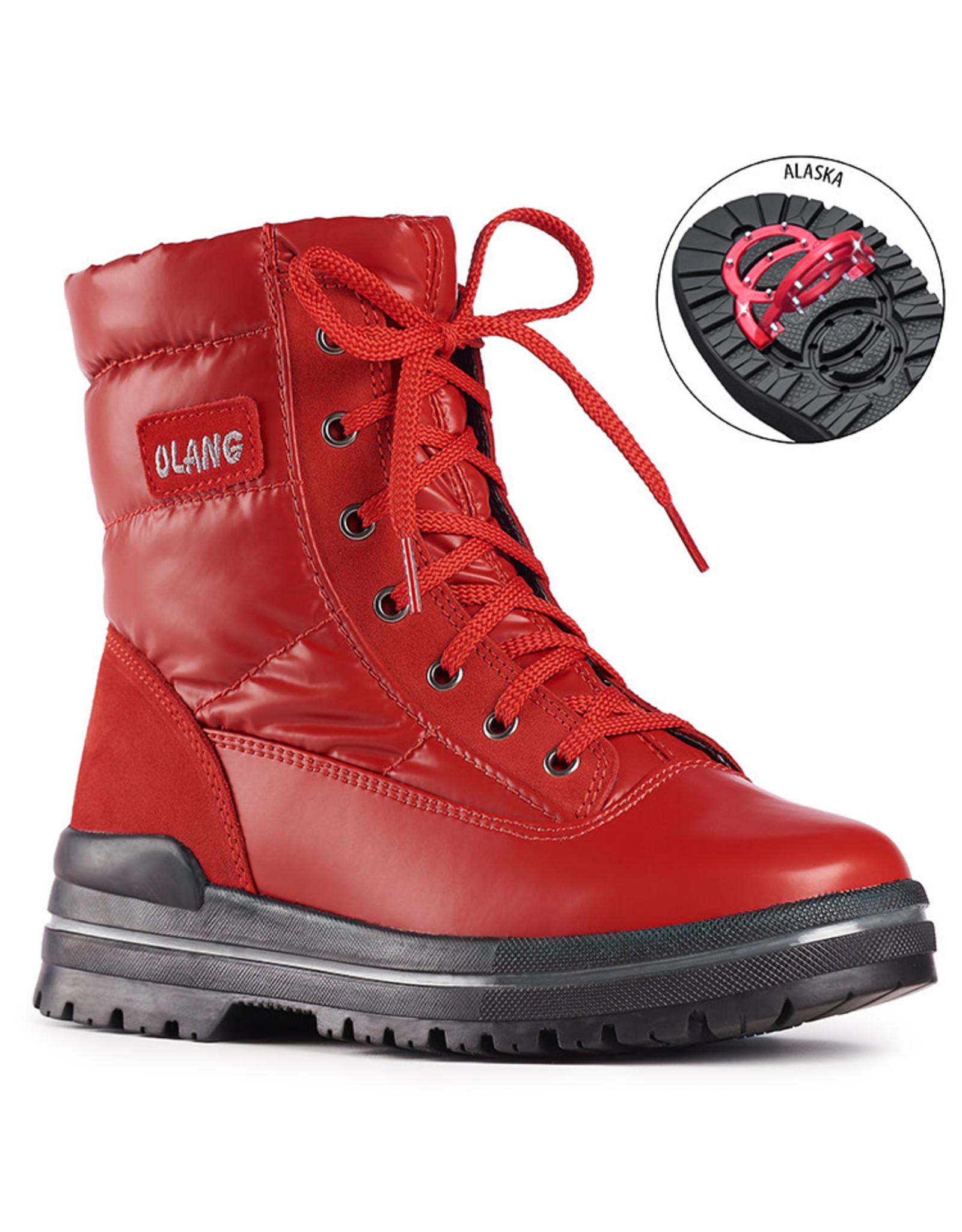 Olang Olang - Aidan (red)