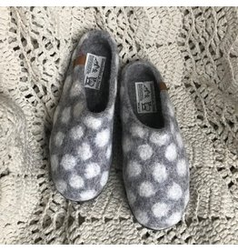 Green Comfort Green Comfort - Lhasa slipper (grey)
