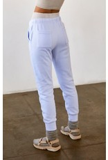 Free people Free People - Work It Out jogger (violet quartz)