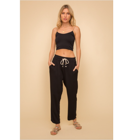 RD Style Zelda - Drawstring pull on trousers