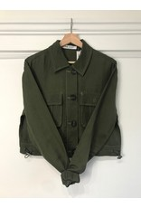 RD Style RD Style - Landry jacket (fatigue)