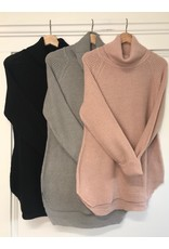 RD Style RD Style - Noelle sweater (grey)