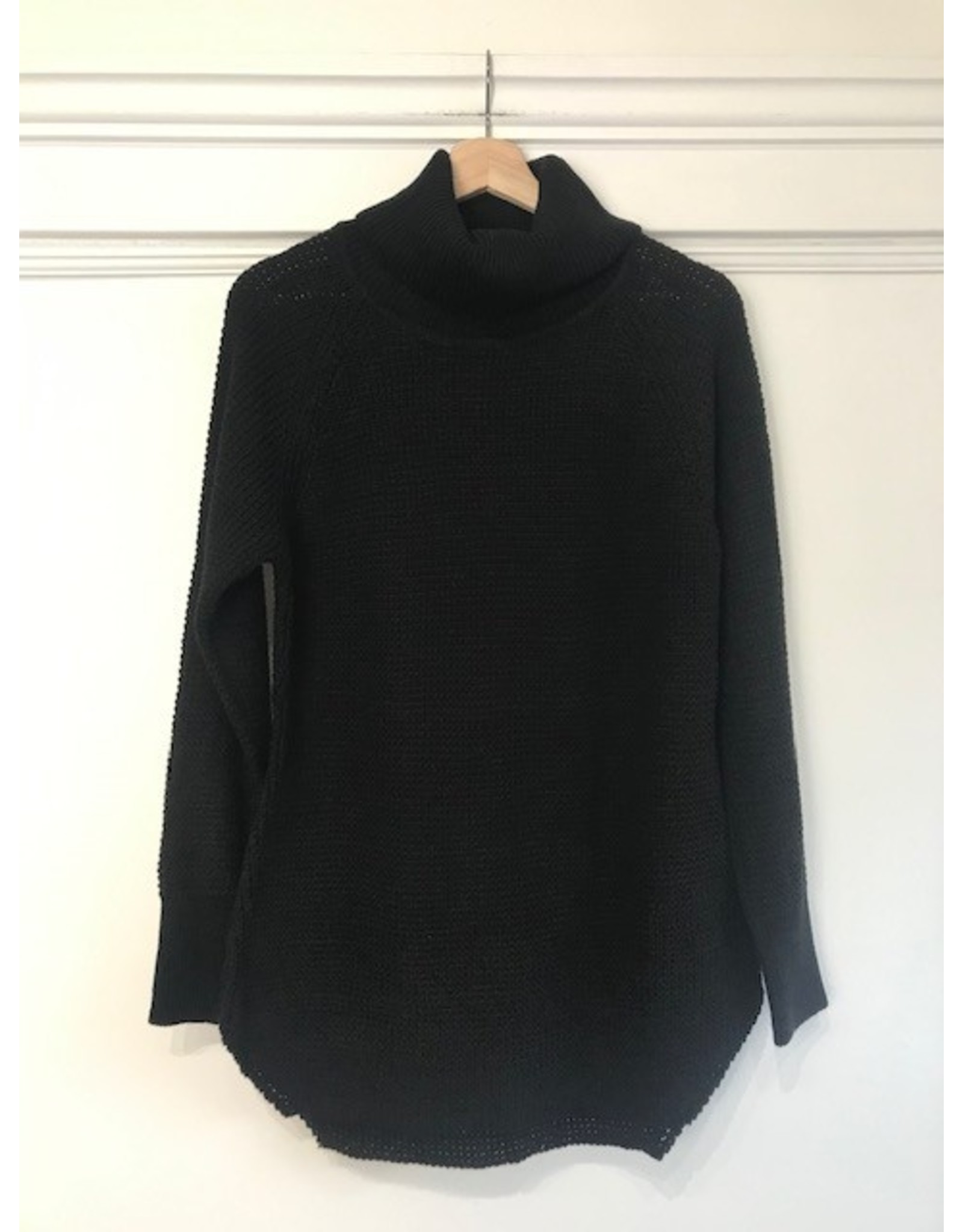 RD Style RD Style - Noelle sweater (black)