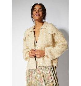Mink Pink Mink Pink - All Seasons knit jacket