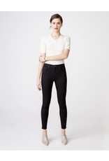 Unpublished Unpublished - Olivia High Rise Skinny (noir)