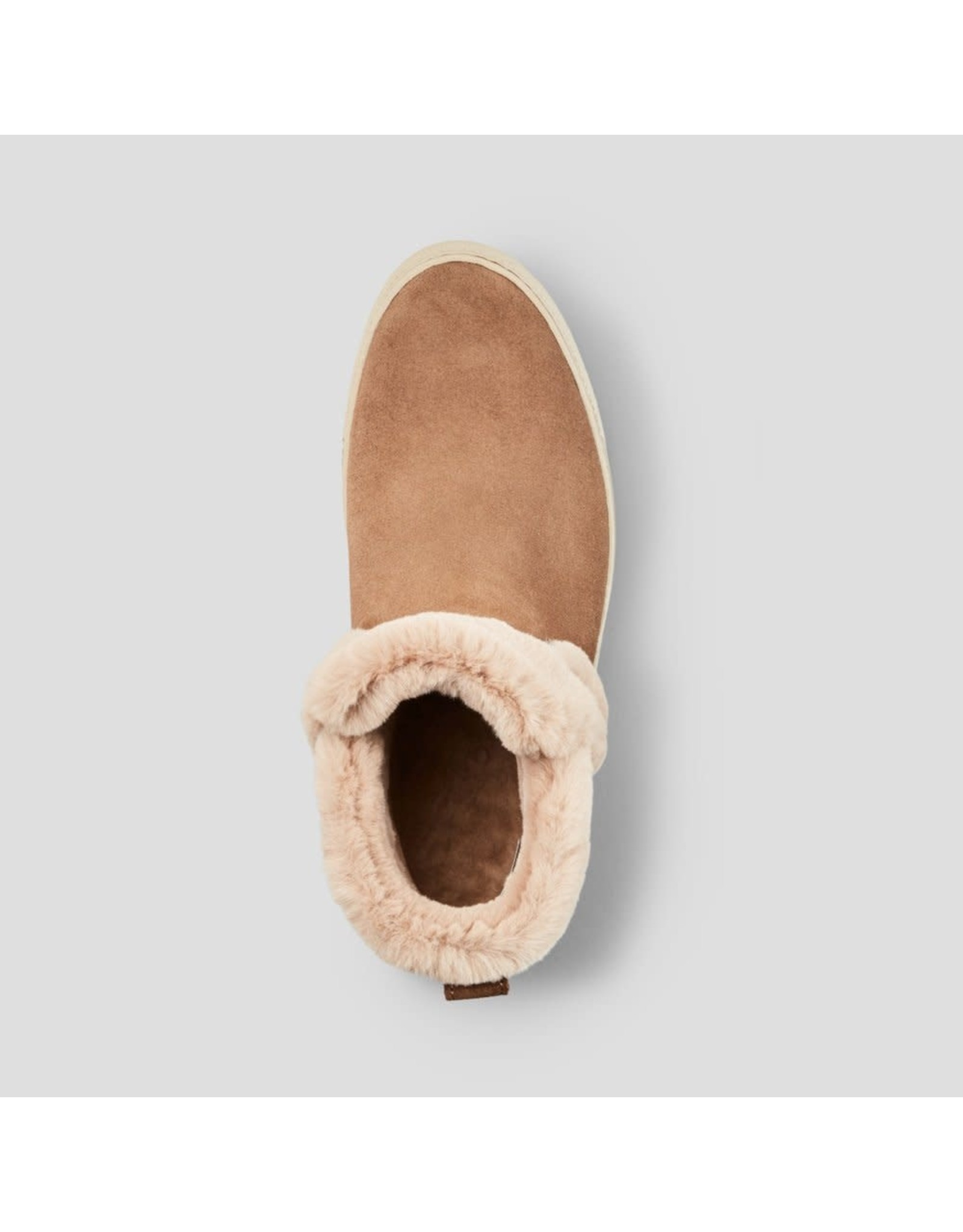 Cougar Cougar - Duffy suede winter sneaker