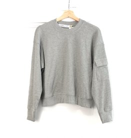 RD Style RD Style - Daphne knit pullover (grey)