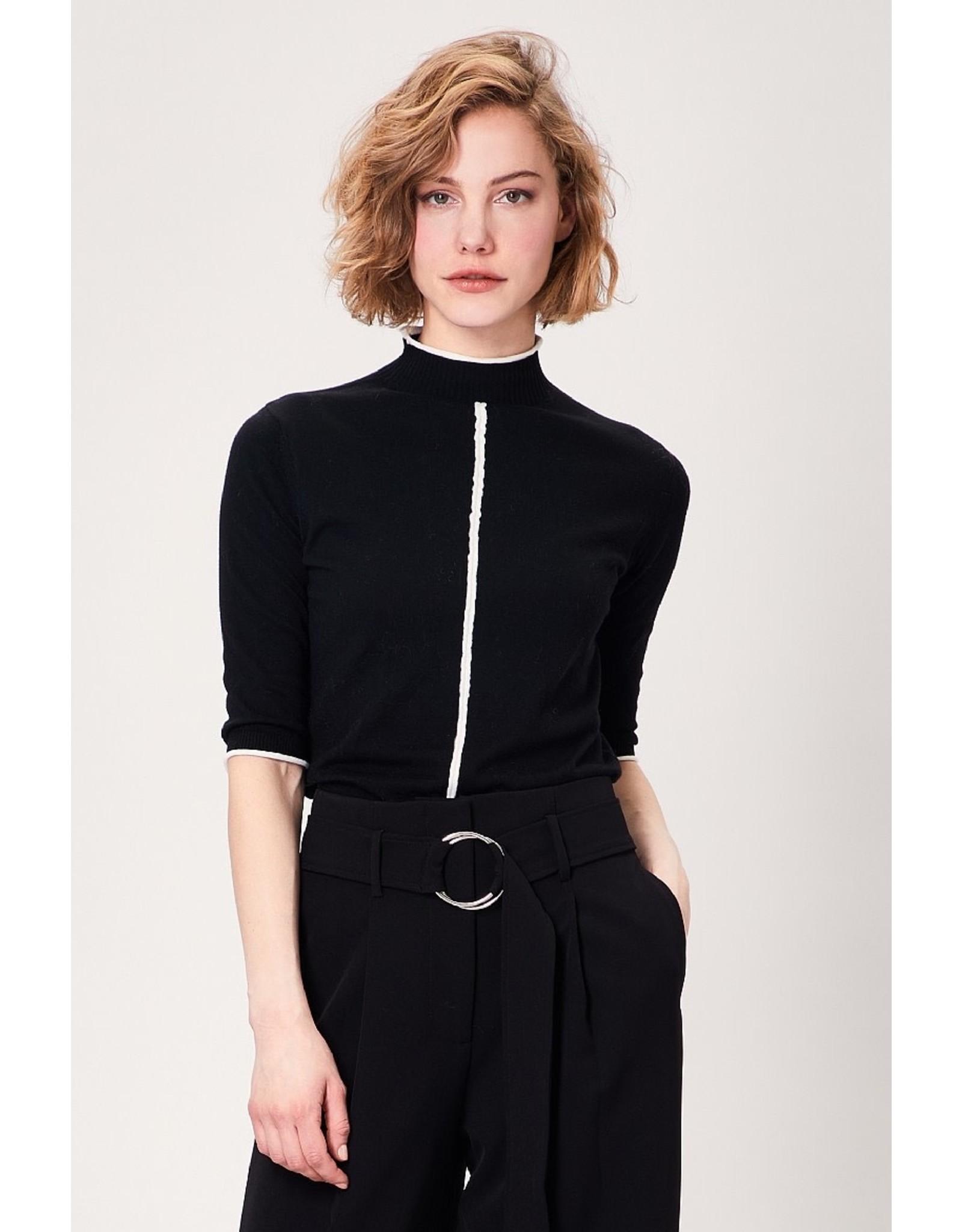 AngelEye Arya top (black)