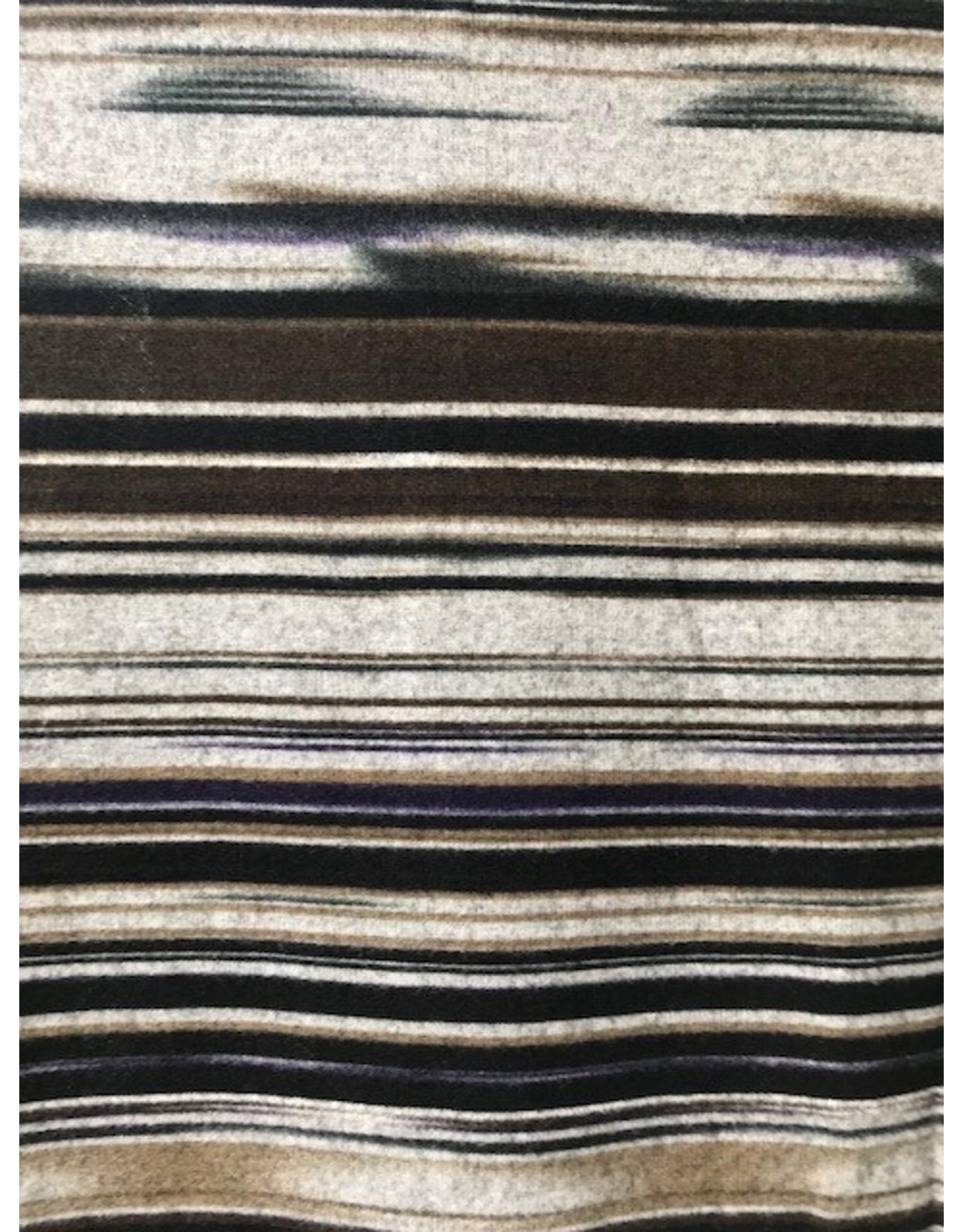 Papillon Papillon - Striped long sleeve top