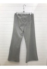 RD Style RD Style - Sloane French Terry wide leg jogger (grey)