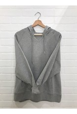 RD Style RD Style - Jasper knit pullover (grey)