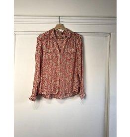See U Soon See U Soon - Hailey button up blouse