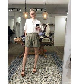See U Soon See U Soon - Mayra shorts (khaki)