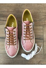 Chacal Chacal - Lila leather sneaker (rosa)