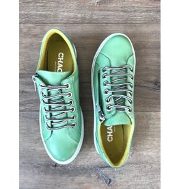 Chacal Chacal - Lila leather sneaker (verde)