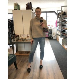 RD Style RD Style - Naomi sweater (Cuban sand)