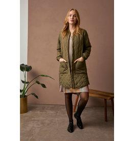Culture Culture - Cudonia coat (burnt olive)