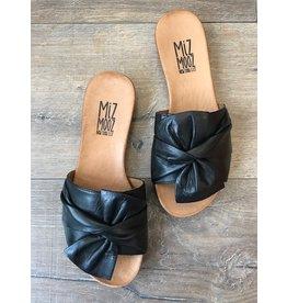 Miz Mooz Miz Mooz - Angelina sandal (black)